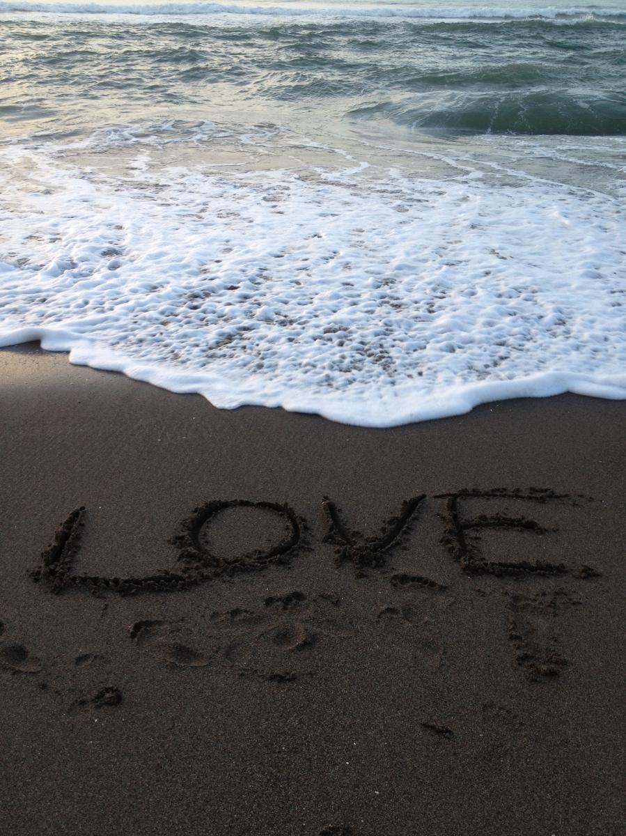 海が恋しい〜♪
